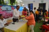 UGVCL- Vocational training programme for special children by Pearl Foundation