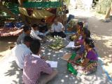 GVFL & GSFC- Developing Agri-Entrepreneurs by Shroff Foundation Trust.